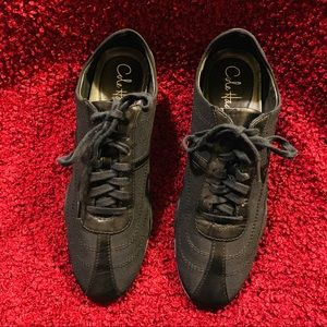 Cole Haan Nike Air Fashion Sneakers Size 7.5